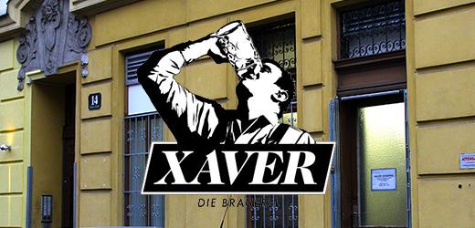 """XAVER – Im Wiener """"Sechzehnten"""" gibt es eine zweite Brauerei"""