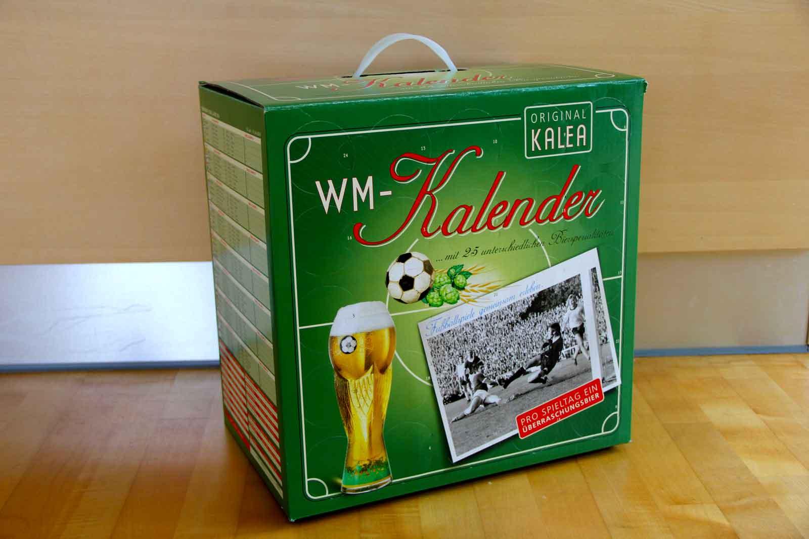 Alles Flaschen! – Österreichs 25er Kader für die Fußball WM steht.
