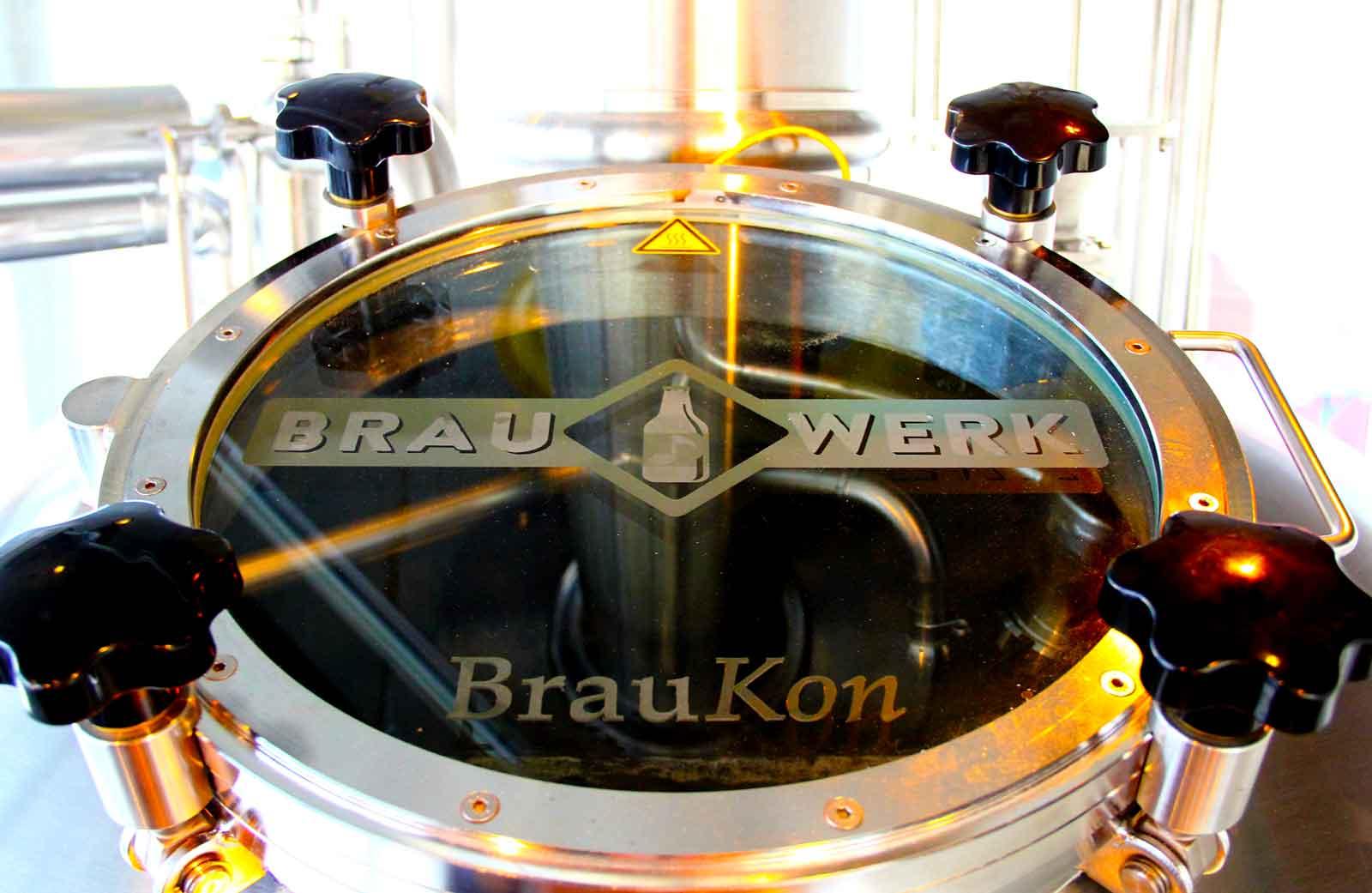 """Brauwerk Wien – Die dritte """"Craft"""" in Ottakring"""