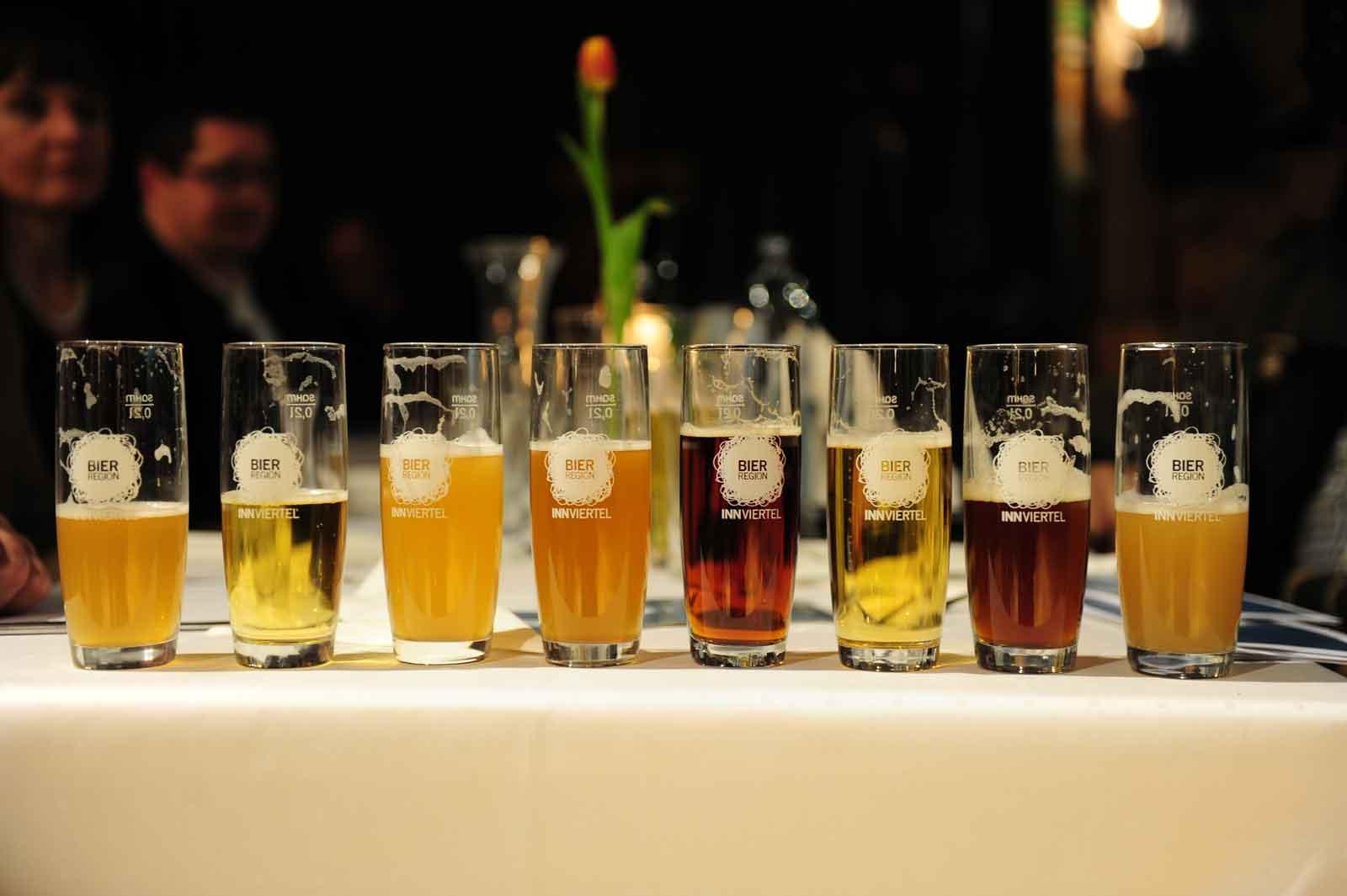 """Biermesse 2014 – Ried lädt zum """"Festival der Biervielfalt"""""""
