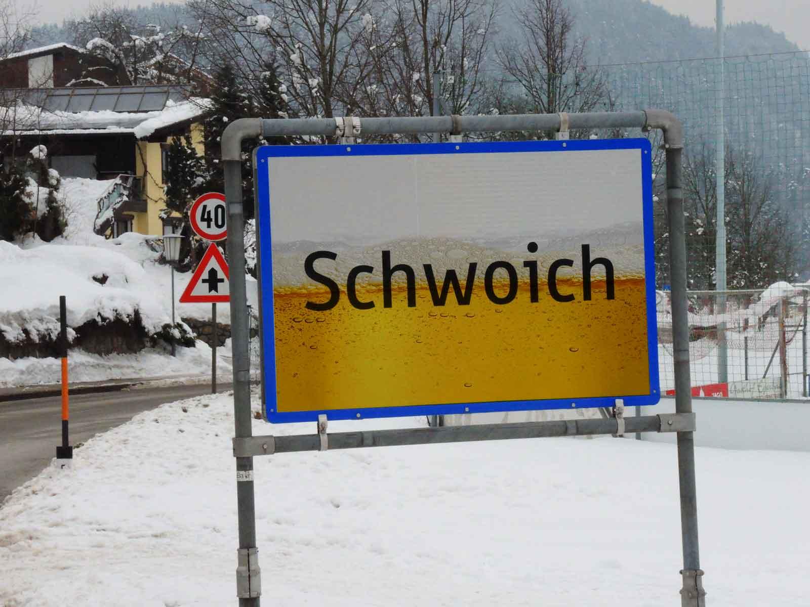 proBIER on Tour bei Bierol in Tirol