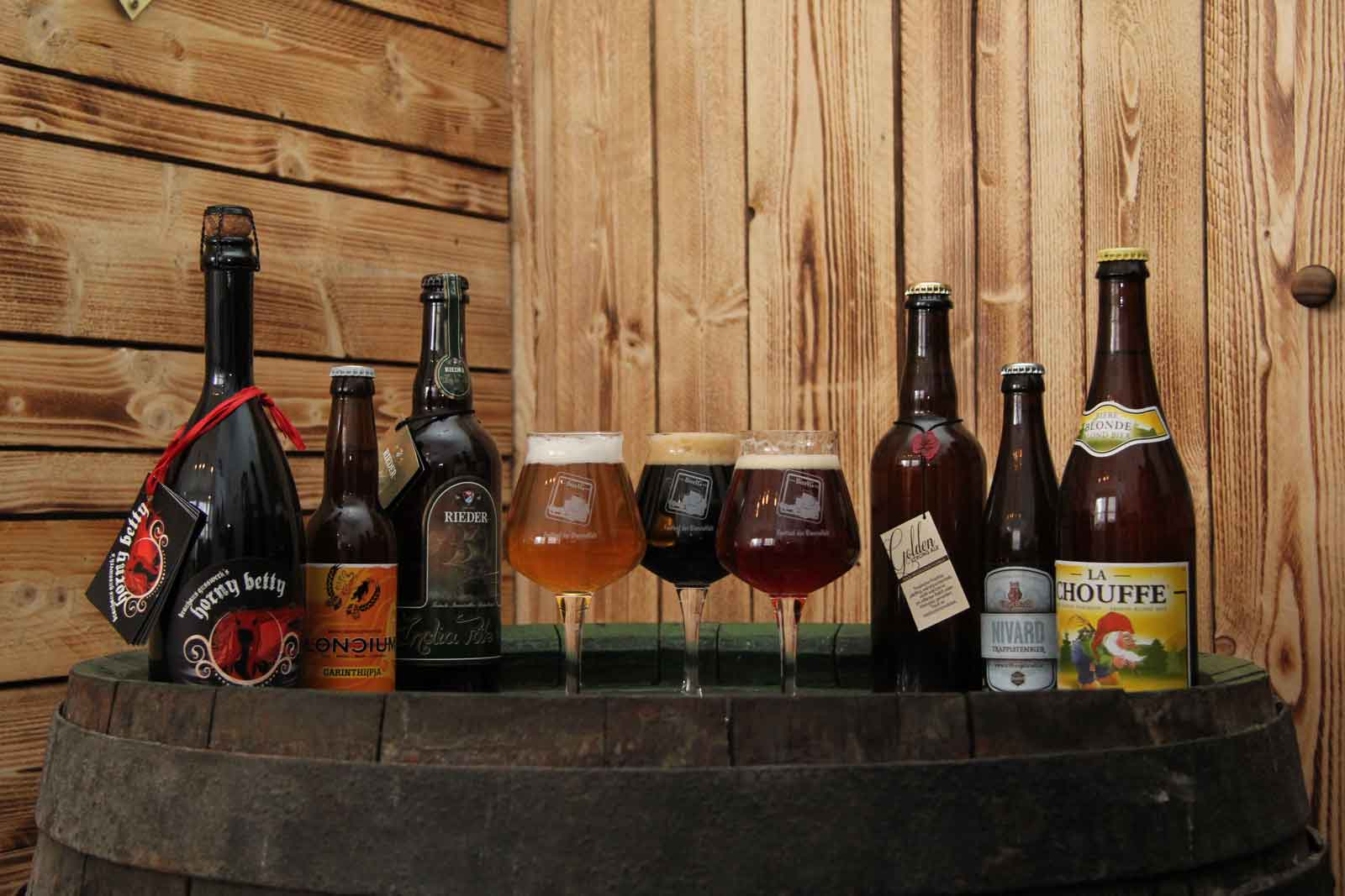 Innviertler Bierformel: 200+20+2 = Festival der Biervielfalt
