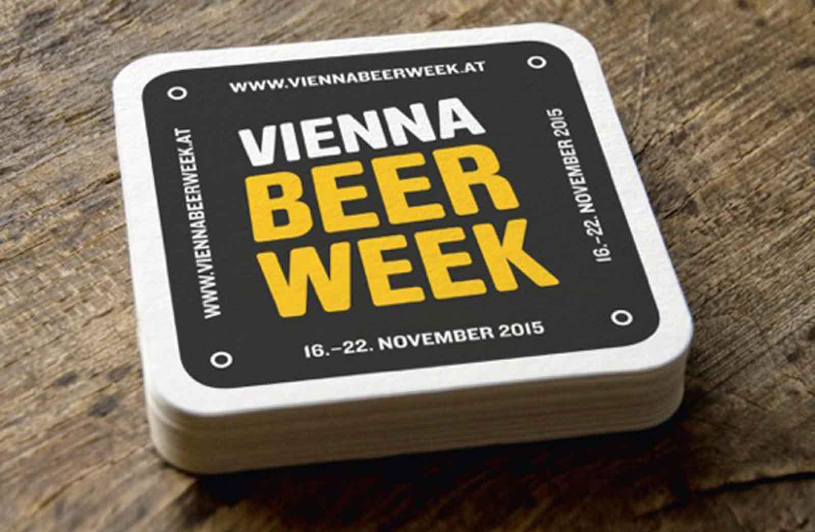 Vienna Beer Week – mehr als nur Warmup für das Craft Bier Fest