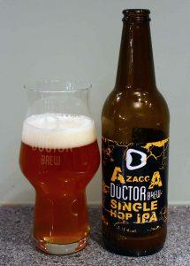 AZACCA - Doctor Brew