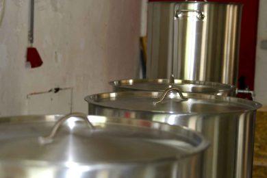 Hopfenartisten - Beerstarter