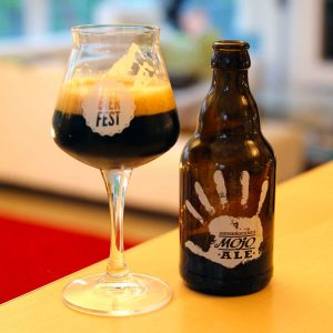 Mojo Ale - The Beer Buddies