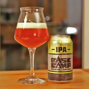 Base Camp - Ultra Gnar Gnar IPA