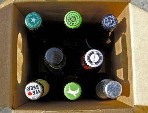 ALDI Hofer Craft Beer Tasting Box