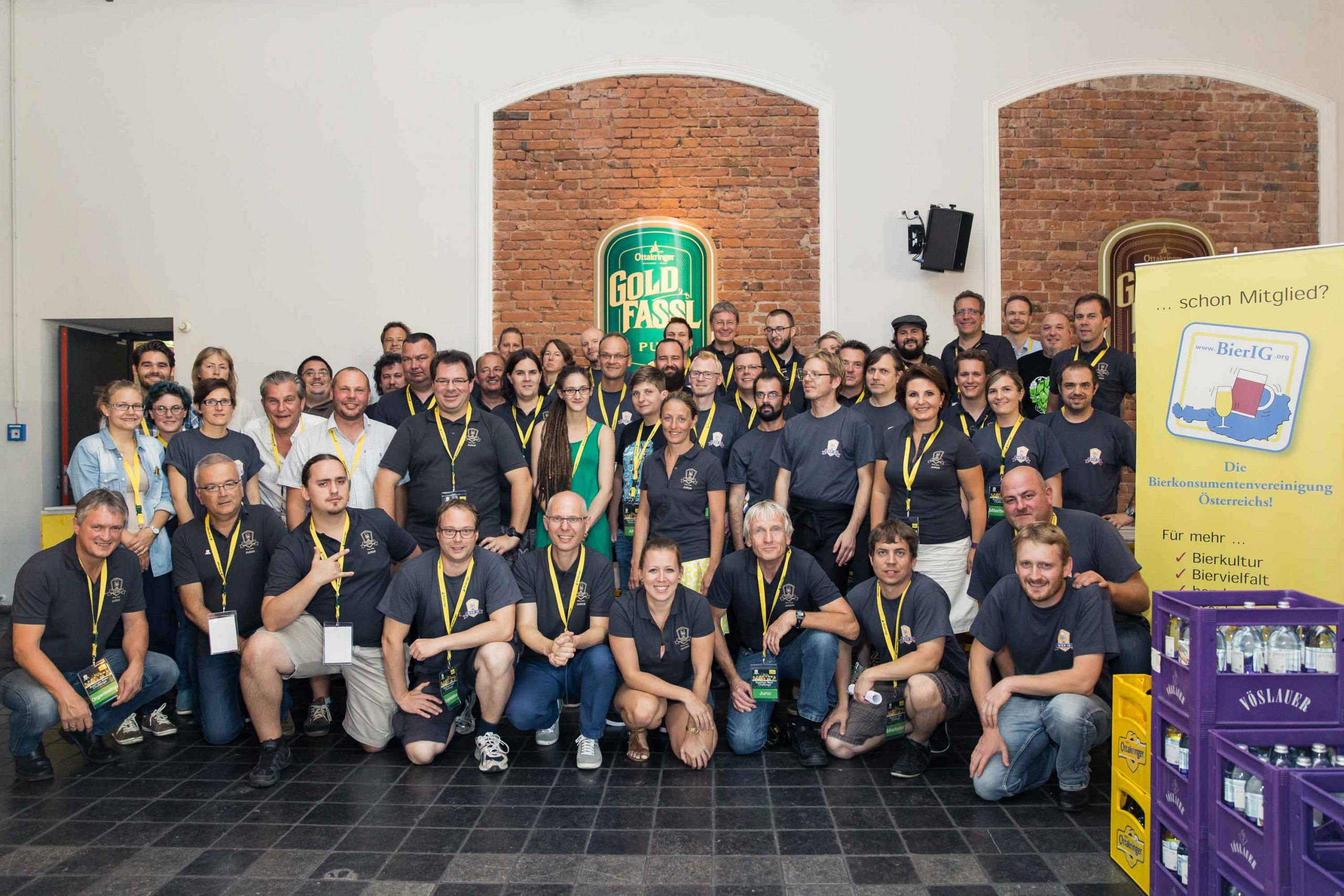 """And the winner is.."" – BierIG Austrian Beer Challenge"