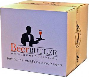 Beerbutler Craftbier Abo