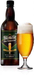 241 - Blondie Sodastream