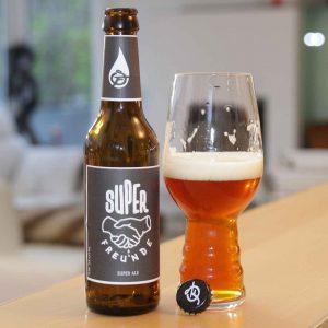 Superfreunde - Super Ale