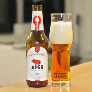 Innviertelbier - Aper
