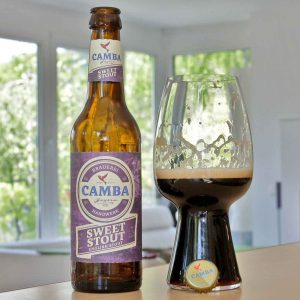Camba Bavaria - Sweet Stout