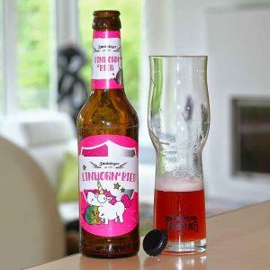 Zwönitzer - Einhorn Bier