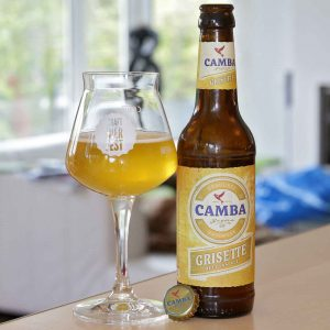 Camba Bavaria - Grisette