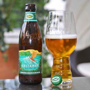 Kona Brewing - Castaway IPA