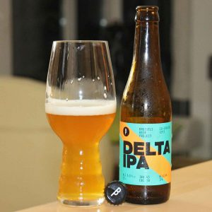 Brussels Beer Project - Delta IPA