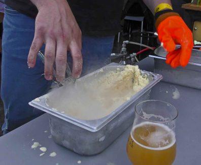 Browar Profesja - Eis Aus Stickstoff