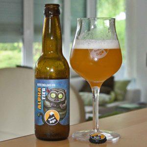Brew Age - Alphatier - NEIPA