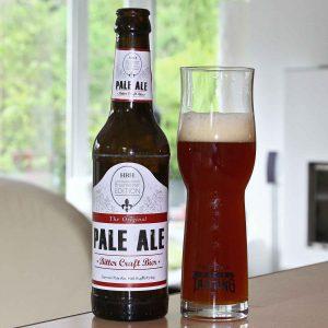 Hohmanns Brauerei Pale Ale