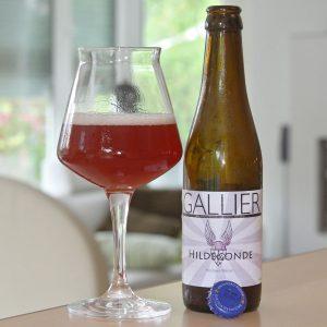 Gallier - Hildegonde