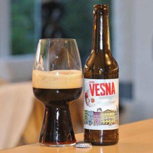 Pravda Beer Theatre - Vesna