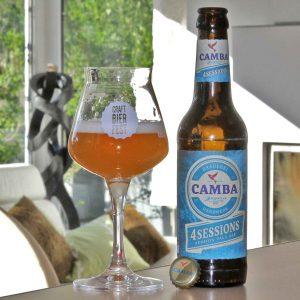 Camba Bavaria 4 Sessions