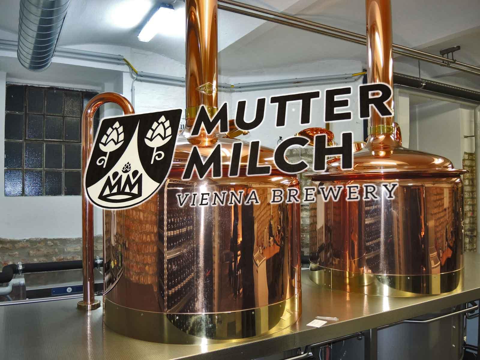 Muttermilch – Ab sofort bei den Beerlovers in Wien