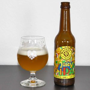 Maisel and Friends - Juicy IPA