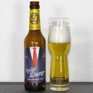 Dumb Beer - Ronald Dumb