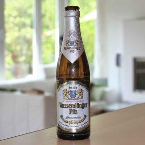 Wasseralfinger Löwenbräu - Pils