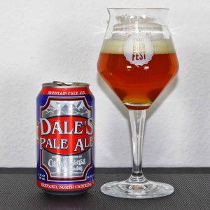 Oskar Blues - Dales Pale Ale