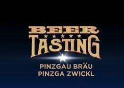 Pinzga Zwickl von Pinzgau Bräu | proBIER.TV – Craft Beer Review #1043 [4K]