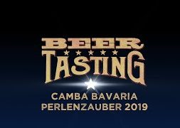 Perlenzauber von Camba Bavaria | proBIER.TV – Craft Beer Review #1036 [4K]