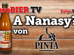 A Nanasy! von Browar Pinta | proBIER.TV – Craft Beer Review #905 [4K]