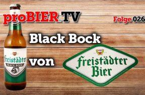 (All) Black Bock – Der Siegertyp aus der Braucommune Freistadt