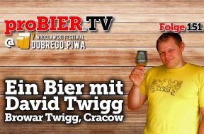 An Englishman in Cracow – Browar Twigg