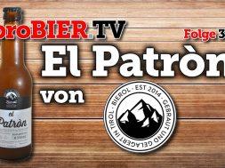 Aus Bierol bekommen wir Besuch vom El Patron