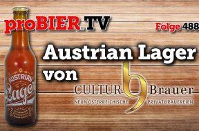 Austrian Lager – Erster Collab der österreichischen Culturbrauer