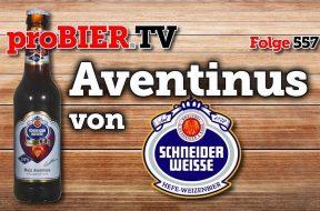 Aventinus – Bayerische Geschichte von Schneider Weisse