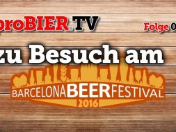 Barcelona Beer Festival – Das Video