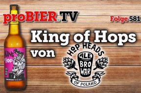 Bebop a lula – King of Hops von Ale Browar
