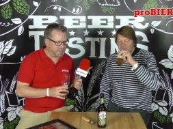 Beertasting.App Award 2018 – Kraftbierwerkstatt | proBIER.TV Talk [4K]