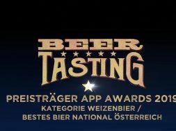 Beertasting.App Award 2019 – Loncium   proBIER.TV Talk [4K]