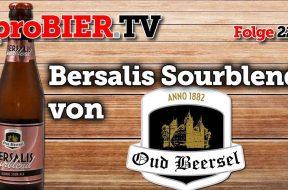 Belgischer Sourblend – Lambic meets Ale