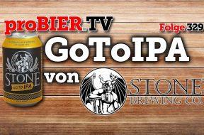 Bier BASIC – 10 Brew Stone – 20 GoToIPA