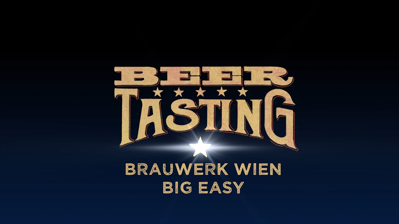 Big Easy von Brauwerk Wien | proBIER.TV – Craft Beer Review #1060 [4K]