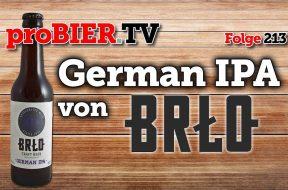 BRLO bringt das German IPA aus der Hauptstadt
