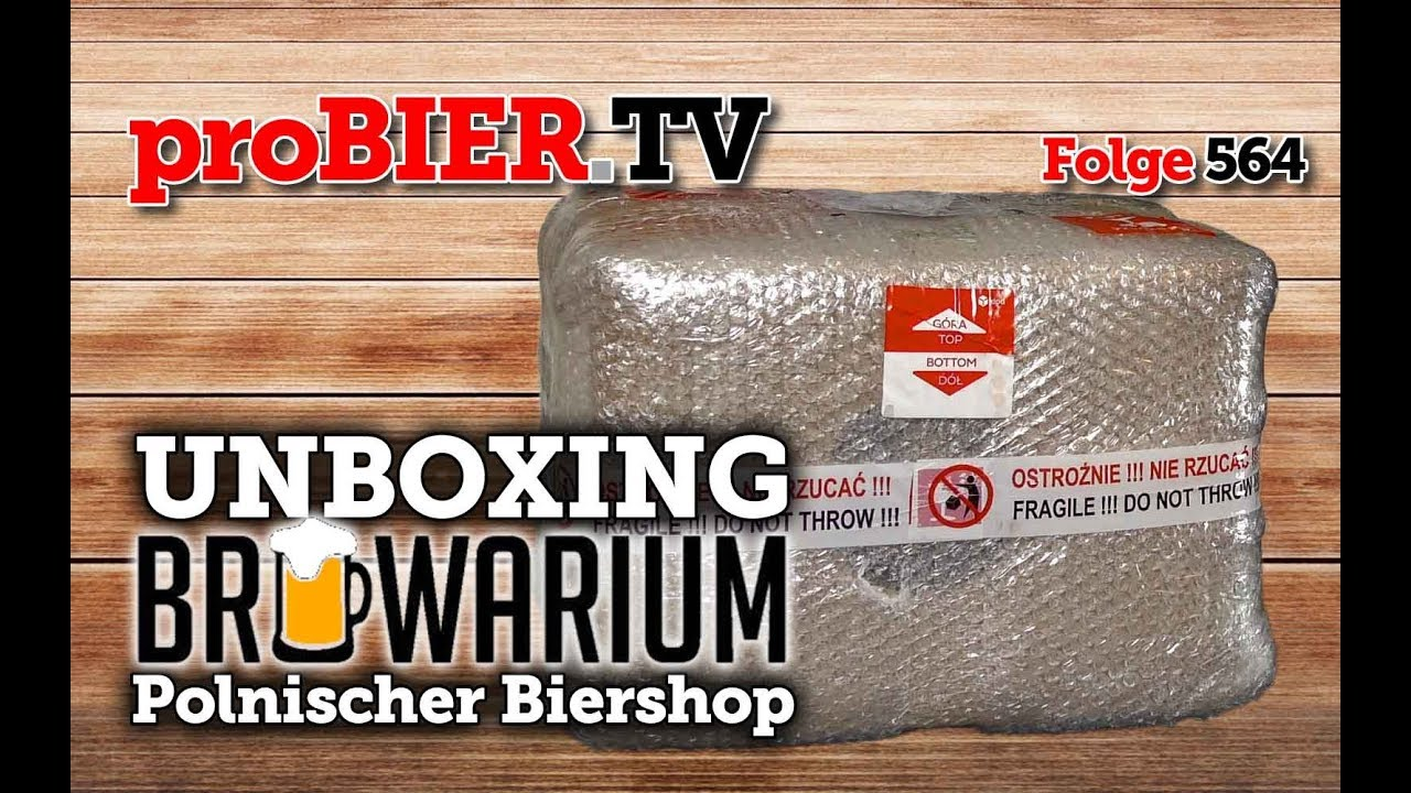 Browarium – Mein Online Shop Tipp für polnisches Craftbier